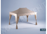 Шатер Mastertent Royal 3x2 м
