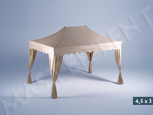 Шатер Mastertent Royal 4,5x3 м
