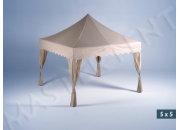 Шатер Mastertent Royal 5x5 м